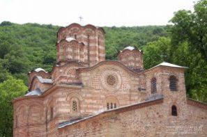 Obilasci Manastira - Ravanica