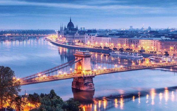 Prevoz putnika od Beograda do aerodroma u Budimpešti
